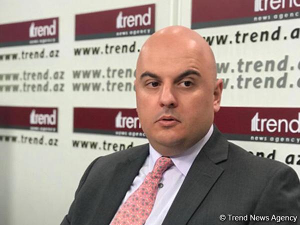 """Piter Teys: """"Azərbaycanda ağacəkmə aksiyası digər ölkələr üçün nümunə olmalıdır"""""""
