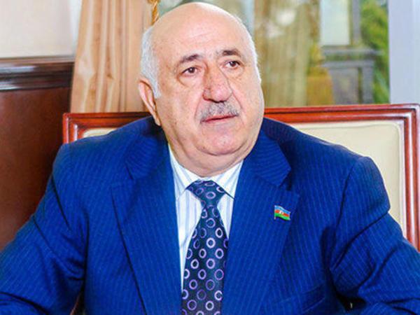 Milli Məclisin deputatı Yevda Abramov vəfat edib