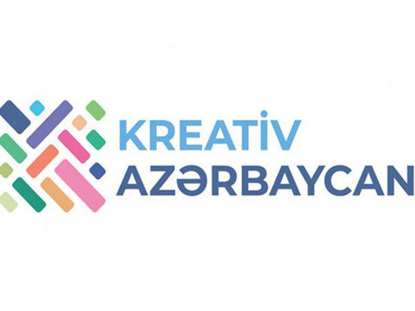 """""""Kreativ Azərbaycan"""" portalının təqdimatı və nazirlər paneli keçiriləcək"""