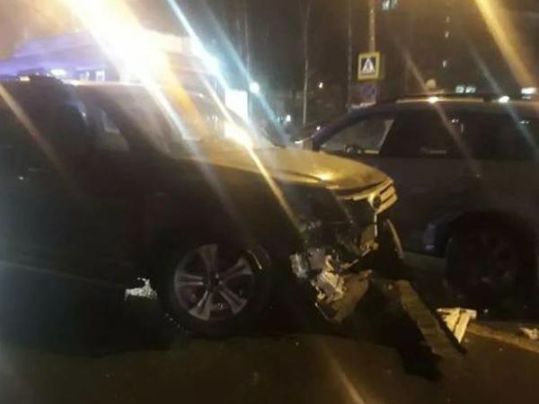 """Rusiyada yol qəzasında 12 piyada yaralanıb, <span class=""""color_red""""> 1 nəfər ölüb</span>"""