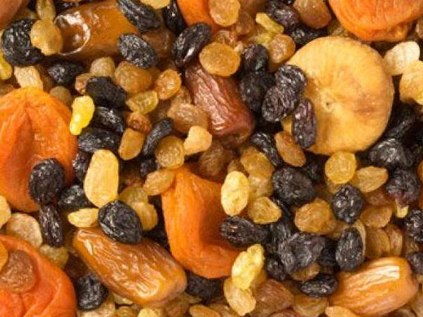 """Quru meyvələrin faydaları - <span class=""""color_red"""">Təbii vitamin mənbəyi</span>"""