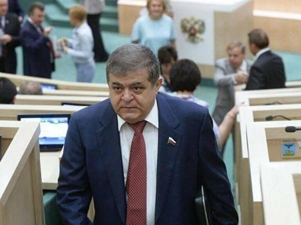 Rusiya Federasiya Şurası sədrinin müavini: Biz faşist əlaltılarına bəraət qazandırmağa çalışanlara qətiyyətlə qarşı çıxırıq