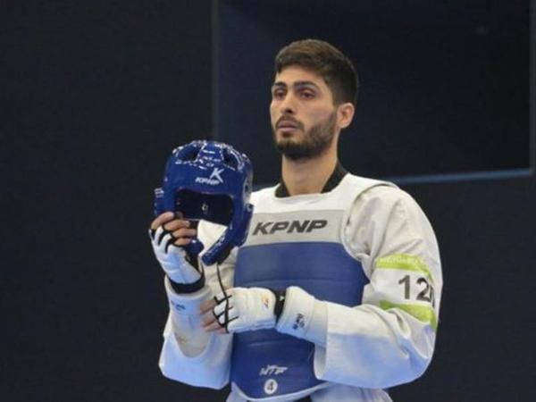 Azərbaycan taekvondoçusu Tokio Yay Olimpiya Oyunlarına lisenziyanı təmin etdi