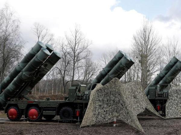 Türkiyə Rusiyadan əlavə S-400 raket sistemlərini almağı planlaşdırır