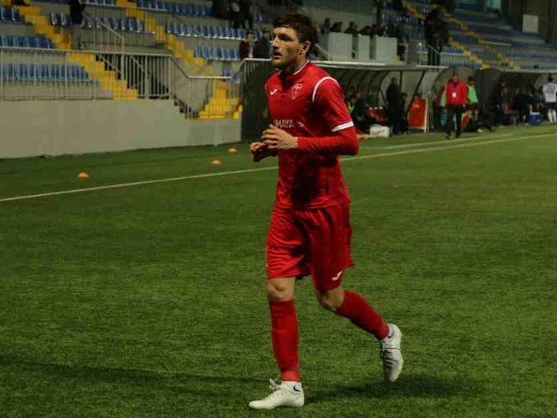 Ruslan Qurbanov özünü Messi və Ronaldo ilə müqayisə etdi