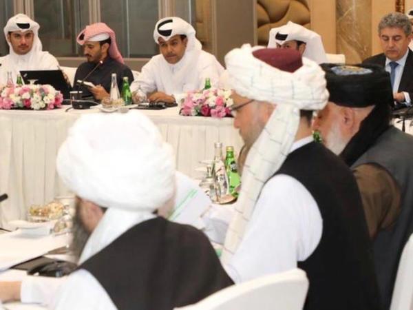 ABŞ Talibanla sülh danışıqlarını bərpa edib