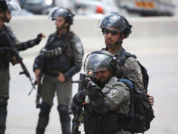 """İsrail ordusu """"Həmas"""" obyektlərinə hücum etdiyini deyib"""