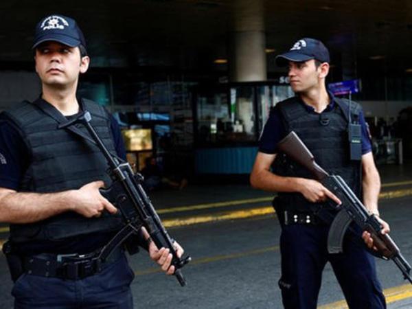 Türkiyədə 5 PKK terrorçusu məhv edildi