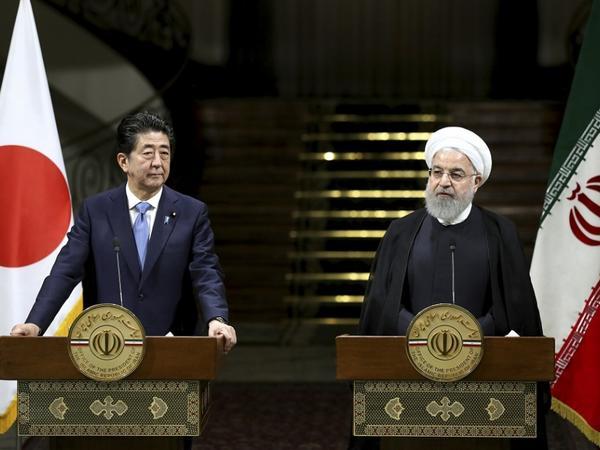 """İran Prezidenti Yaponiyaya səfər edir - <span class=""""color_red"""">ABŞ-dan reaksiya</span>"""