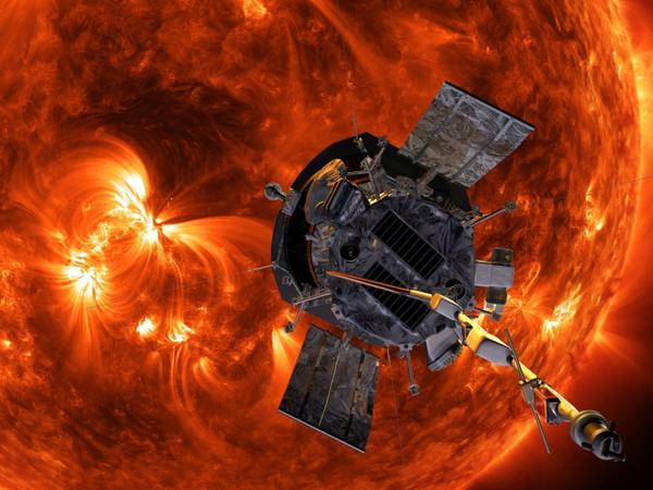 NASA-nın Günəşin atmosferi ilə bağlı maraqlı tədqiqatı dərc olunub