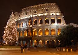 İtaliyada Milad bayramı və Yeni il necə qarşılanır?