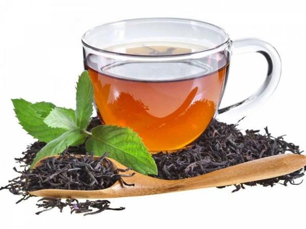 Qara çay faydalı olsa da...