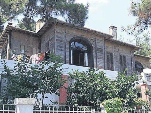 Hacı Zeynalabdin Tağıyevin Türkiyədəki malikanəsi satışa çıxarılır