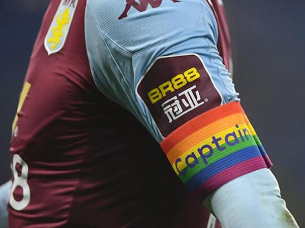 """İngiltərə Premyer Liqasından LGBT-ə dəstək kampaniyası - <span class=""""color_red"""">FOTO</span>"""