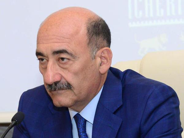 """Əbülfəs Qarayev: """"Bakı yaradıcı şəhər adına layiq olduğunu sübut etməlidir"""""""