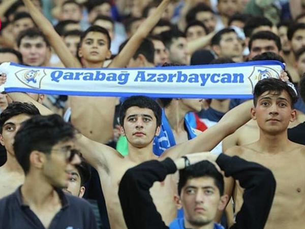 """""""Qarabağ"""" - """"Düdelanj"""" matçına nə qədər bilet satılıb?"""