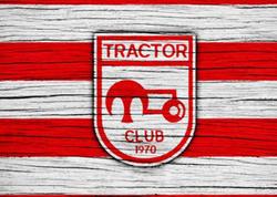 """Traktor""un prezidenti istefa verib"