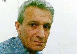 Xalq artisti Yalçın Əfəndiyev vəfat etdi