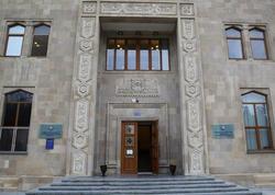 İki azyaşlıya qarşı zorakılıqla bağlı məsələ Ombudsmanın diqqət mərkəzindədir