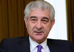 """Əli Əhmədov: """"YAP-a əhali arasında rəğbət artır"""""""