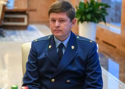 Rusiyanın baş prokuroru bakılıya vəzifə verdi