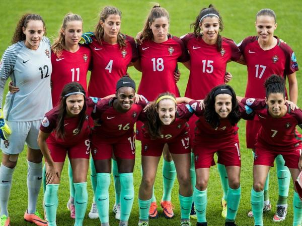 Portuqaliya Futbol Federasiyasında 10 028 qadın futbolçu qeydə alınıb