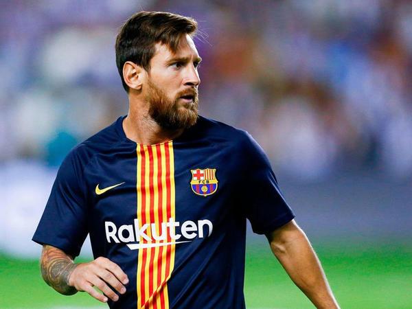 """Messi zirvədə, Ronaldu """"20-lik""""dən kənarda"""