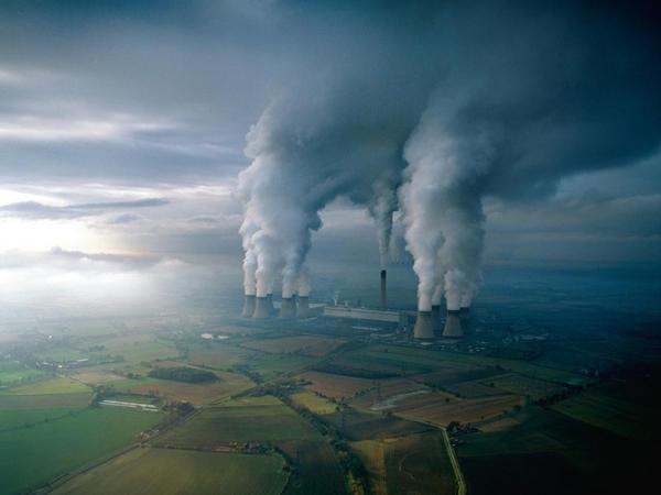 İqlim dəyişikliyinin nəticələri dünya şirkətlərinə 2,3 trilyon dollara başa gələ bilər