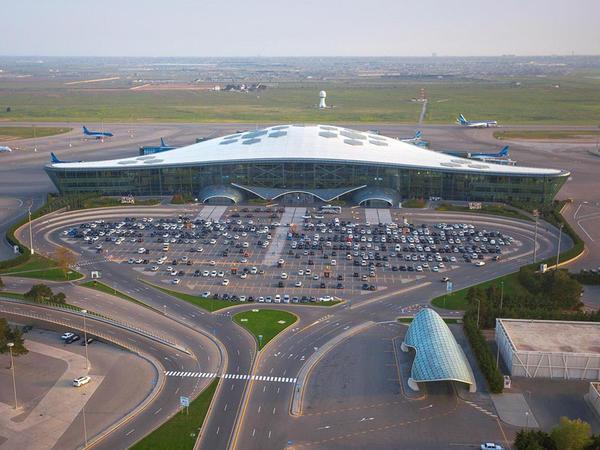 Heydər Əliyev Beynəlxalq Aeroportu yeni aviaşirkətləri cəlb edir