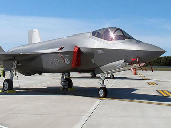 ABŞ qərarını verdi: Türkiyəyə satılan F-35-lər alınacaq