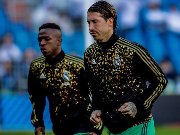 """""""Messi və Ronaldu üçün ayrıca """"Qızıl top"""" təşkil edə bilərlər&quot; - <span class=""""color_red"""">Ramos</span>"""
