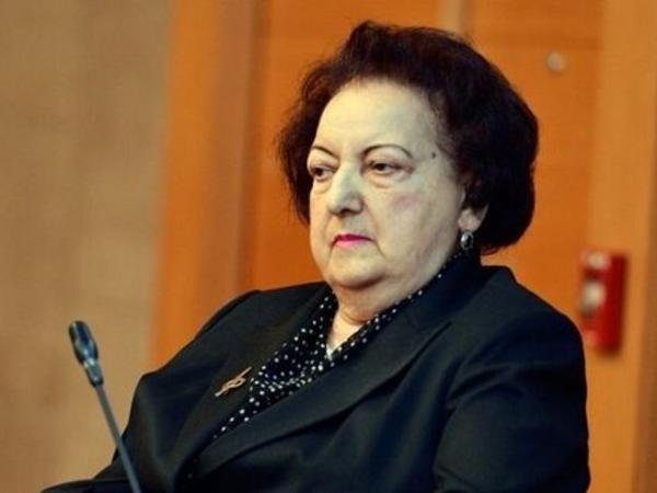 """Elmira Süleymanovaya yeni vəzifə verildi - """"Əhvalım da yaxşıdır"""""""