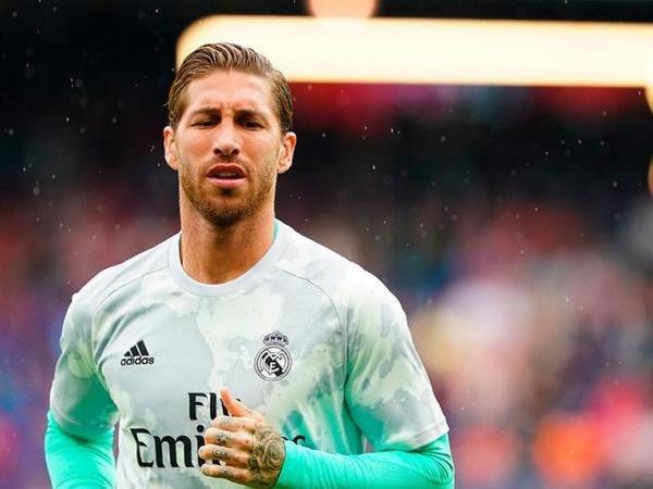 """""""Messi və Ronaldo üçün ayrıca """"Qızıl top"""" təşkil edə bilərlər&quot; - <span class=""""color_red"""">Ramos</span>"""