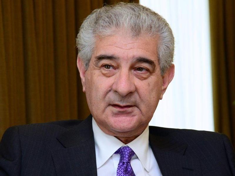 Heydər Əliyev – xalqın ehtiram ünvanı