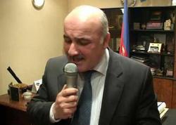 """Arif Hacılı """"siyasi mühacir""""lərə satmaq məqsədilə Almaniyaya 72 ədəd """"diplom"""" aparıb"""
