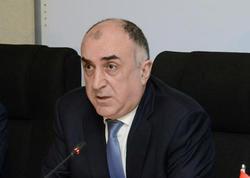 """Elmar Məmmədyarov: """"Azərbaycan Niderlandı yaxın müttəfiqi və etibarlı tərəfdaşı hesab edir"""""""