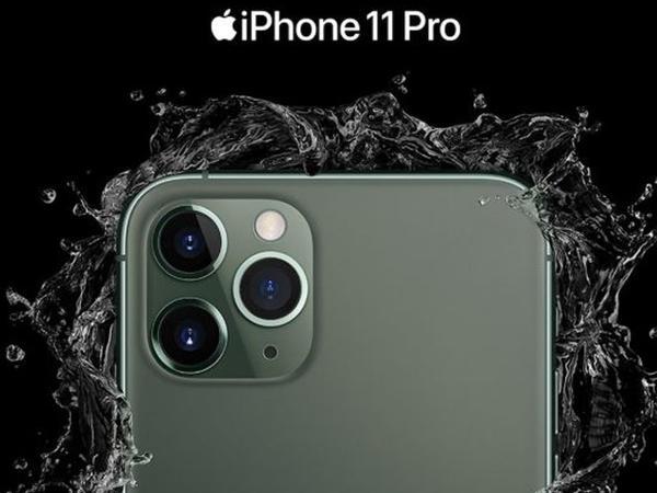 Apple şirkəti iPhone 11 Pro-ların öz istifadəçilərini izləmələri iddiasını təkzib etdi