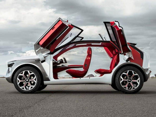 2019-cu ildə qarşımıza çıxan ən maraqlı avtomobil dizaynları