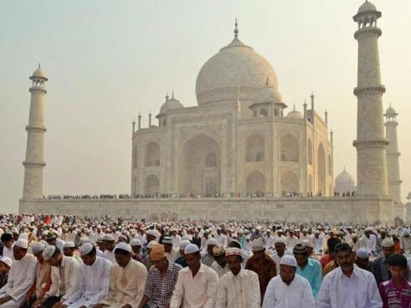 Hindistandan müsəlmanlarla bağlı SENSASİON ADDIM