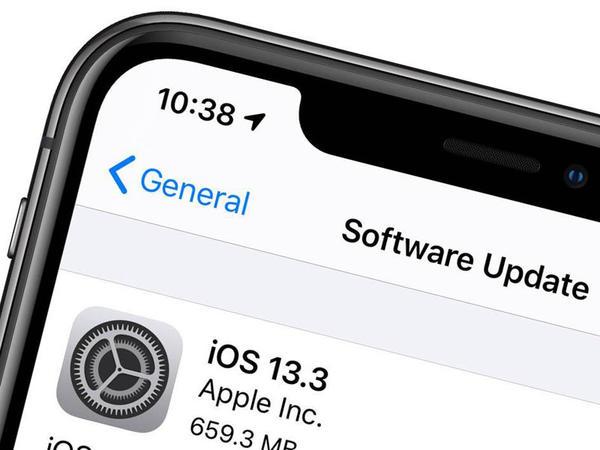 Apple iOS 13.3 yenilənməsini yayımladı: Kritik problemlər həll oldu