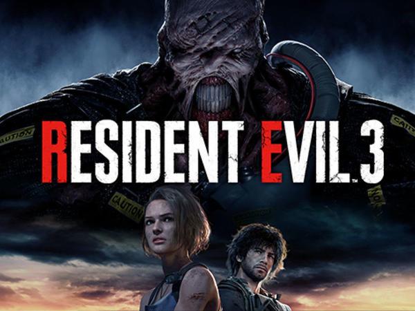Resident Evil 3 – ilk treyler nümayiş etdirildi və oyunun çıxış tarixi açıqlandı
