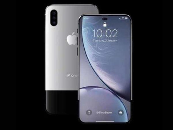 iPhone 2020 modelləri sızdırıldı