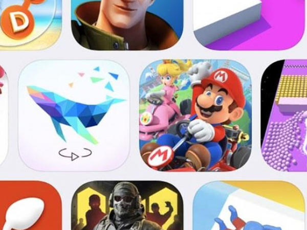 iPhone-da ən çox yüklənən mobil tətbiqlərin siyahısı açıqlandı