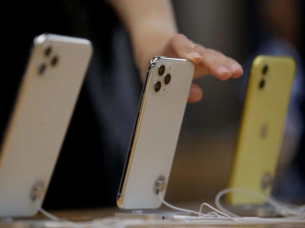 """Yeni """"iPhone"""" smartfonlarının avtonom işləmə müddəti artacaq"""