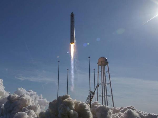 NASA Aya kosmik gəmini buraxacaq ağır raketlərin 1,6 milyard dollara başa gələcəyini açıqlayıb