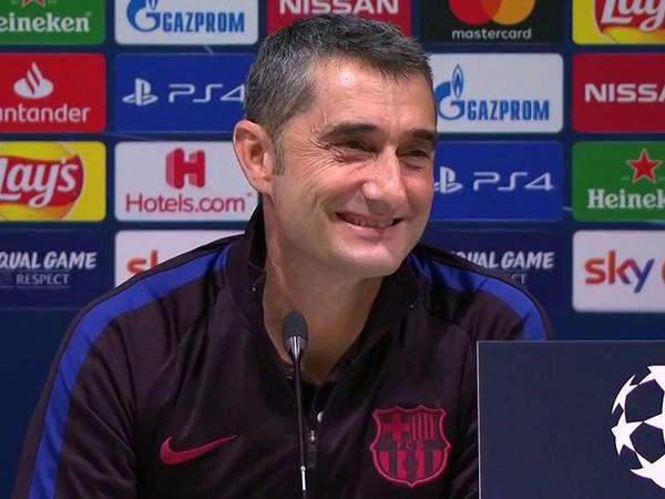 """&quot;Çempionlar Liqasını qazana biləcəyimizi düşünürük"""" – <span class=""""color_red"""">Valverde</span>"""