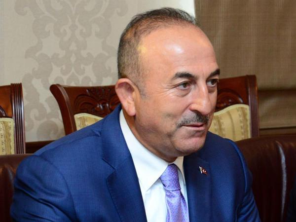Türkiyə XİN: Aİ ikili standartların tətbiqini dayandırmalıdır