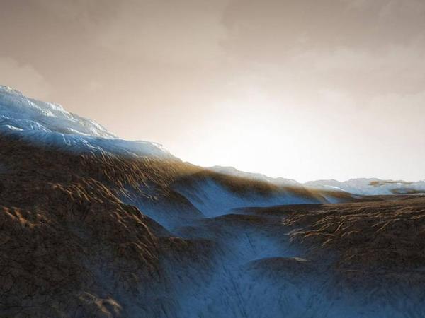 Alimlər ekzoplanetlərdə suyun mövcudluğunu tədqiq ediblər