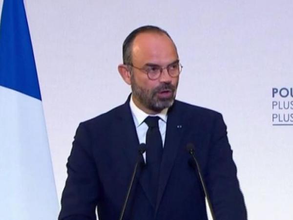 Fransada hökumət yeni təqaüd sistemi layihəsini təqdim edib