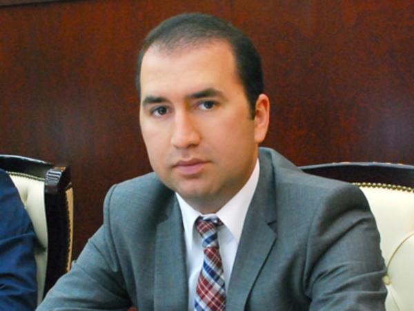 """Ceyhun Osmanlı """"Euronews""""da seçkilərdən yazdı"""